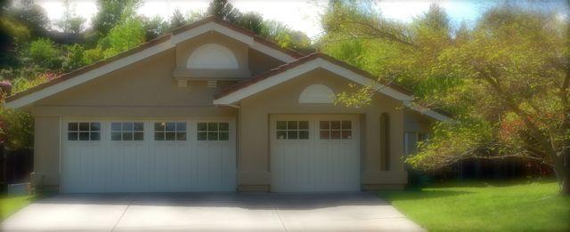 Merveilleux Heritage Series Garage Doors | Contra Costau0027s Garage Door
